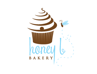 logocontest.com - Berties Bakery