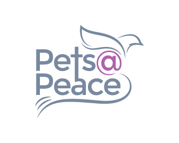 Pets at Peace (the at symbol may be used instead of the word)
