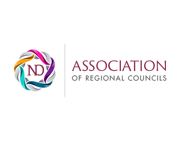 ND Assocation of Regional Councils