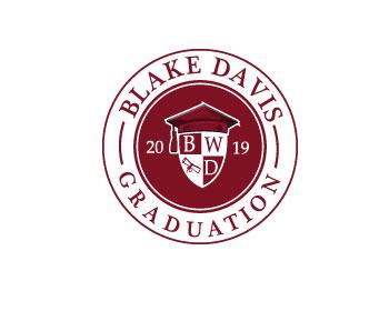 Blake Davis Graduation