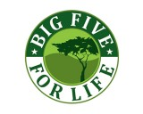 http://www.logocontest.com/public/logoimage/1450723050BIG FIVE FOR LIFE-IV08.jpg