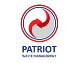 http://www.logocontest.com/public/logoimage/1450959313PATRIOT WASTE MANAGEMENT-IV01.jpg
