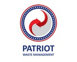 http://www.logocontest.com/public/logoimage/1450959313PATRIOT WASTE MANAGEMENT-IV02.jpg