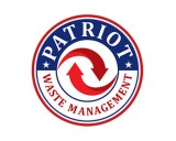 http://www.logocontest.com/public/logoimage/1450959313PATRIOT WASTE MANAGEMENT-IV04.jpg