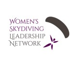 http://www.logocontest.com/public/logoimage/1468601112Women_s Skydiving Leadership Network-REVISED-IV12.jpg
