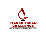 http://www.logocontest.com/public/logoimage/1507649336Star Friedman Challenge for Promising Scientific Research.png