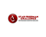 http://www.logocontest.com/public/logoimage/1507650201Star Friedman Challenge for Promising Scientific Research.png