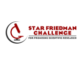 http://www.logocontest.com/public/logoimage/1507650482Star Friedman Challenge for Promising Scientific Research.png