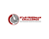 http://www.logocontest.com/public/logoimage/1507682284Star Friedman Challenge for Promising Scientific Research.png