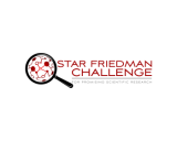 http://www.logocontest.com/public/logoimage/1507910404Star Friedman Challenge for Promising Scientific Research.png