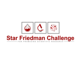 http://www.logocontest.com/public/logoimage/1508027607Star Friedman Challenge for Promising Scientific Research.png