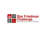 http://www.logocontest.com/public/logoimage/1508027645Star Friedman Challenge for Promising Scientific Research.png