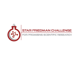 http://www.logocontest.com/public/logoimage/1508434890Star Friedman Challenge for Promising Scientific Research-02.png