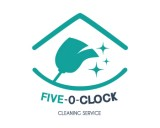 http://www.logocontest.com/public/logoimage/1513816366FIVE_O_CLOCK_CLEANINGSERVICESLOGO1.jpg
