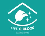 http://www.logocontest.com/public/logoimage/1513816395FIVE_O_CLOCK_CLEANINGSERVICELOGO2.jpg