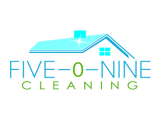 http://www.logocontest.com/public/logoimage/1513915378Five o nine Cleaning-1-01.png