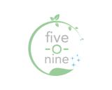 http://www.logocontest.com/public/logoimage/1514124584Five-O-Nine.png