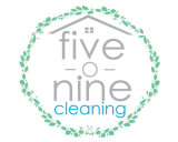 http://www.logocontest.com/public/logoimage/1514195320Five o nine Cleaning-01.png