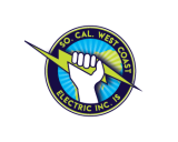 http://www.logocontest.com/public/logoimage/1517865404So. Cal. West Coast Electric Inc. is-05.png
