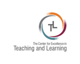 http://www.logocontest.com/public/logoimage/1520692234The Center for Excellence in Teaching and Learning.png