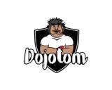 http://www.logocontest.com/public/logoimage/1526282778DOJOTOM-12.png