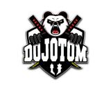 http://www.logocontest.com/public/logoimage/1526309375Dojotom-15.png