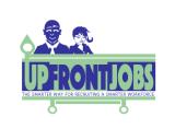 http://www.logocontest.com/public/logoimage/1528050913upfrontjobs1.png