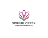 http://www.logocontest.com/public/logoimage/1528979116Spring Creek Family Chiropractic-05.png