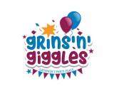 http://www.logocontest.com/public/logoimage/1534879204Grins-_n_-Giggles_e.jpg