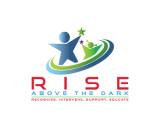 http://www.logocontest.com/public/logoimage/1557587882R.I.S.E. Above the Dark-04.png