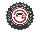 http://www.logocontest.com/public/logoimage/1558298005gboys_garage_1.png