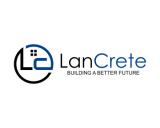 http://www.logocontest.com/public/logoimage/1558450752LanCrete.png