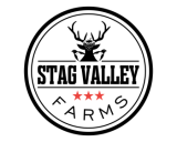 http://www.logocontest.com/public/logoimage/1560545097stag valey farms B2.png