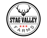 http://www.logocontest.com/public/logoimage/1560545139stag valey farms B4.png