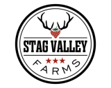 http://www.logocontest.com/public/logoimage/1560546261stag valey farms B6.png