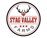 http://www.logocontest.com/public/logoimage/1560546306stag valey farms B7.png