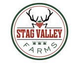 http://www.logocontest.com/public/logoimage/1560546345stag valey farms B9.png