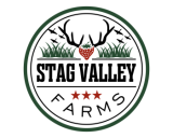 http://www.logocontest.com/public/logoimage/1560549811stag valey farms B15.png