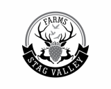 http://www.logocontest.com/public/logoimage/1560564854Stag Valley5.png