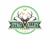 http://www.logocontest.com/public/logoimage/1560564854Stag Valley7.png