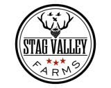 http://www.logocontest.com/public/logoimage/1560574149stag valey farms C2.png