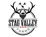 http://www.logocontest.com/public/logoimage/1560574159stag valey farms C3.png