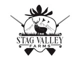 http://www.logocontest.com/public/logoimage/1560714046Stag-Valley-Farms.jpg