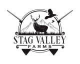 http://www.logocontest.com/public/logoimage/1560714046Stag-Valley-Farms_a.jpg