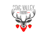 http://www.logocontest.com/public/logoimage/1560918576Stag Valley Farms.png