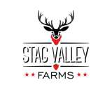 http://www.logocontest.com/public/logoimage/1560930874Stag Valley Farms.png