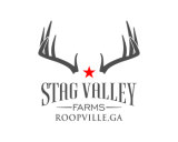 http://www.logocontest.com/public/logoimage/1561029887Stag Valley Farms.png