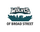 http://www.logocontest.com/public/logoimage/1564768142THE WOLVES OF BROAD STREET-IV08.jpg