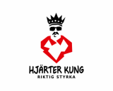 http://www.logocontest.com/public/logoimage/1567219855Hjahter Kung4.png