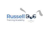 http://www.logocontest.com/public/logoimage/1569158188Russell Dog Training Academy 2.png